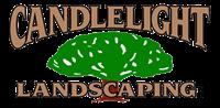 Candlelight Landscaping Logo